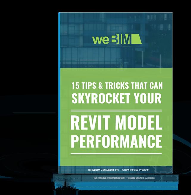 Revit model cleanup guide