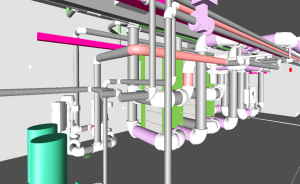 Leveraging BIM In Facility Management