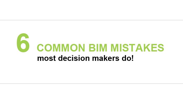 BIM misconception