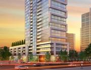 Revit Condo Building